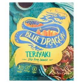 Stir Fry mērce Teriyaki, 120g