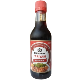Teriyaki marināde un mērce, 250ml
