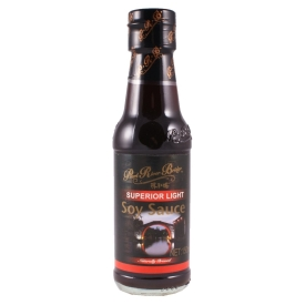 Soy sauce, superior light, 150ml