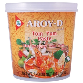 Tom Yum zupas pasta, 400g