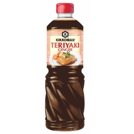 Teriyaki mērce ar ingveru, 975ml