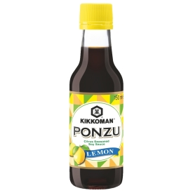 Sojas mērce ar citrusu Ponzu, 150ml