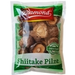 Mushrooms Shiitake, dried, 50g