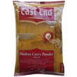 Spice mix Madras Curry, mild, 1kg