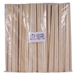 Bamboo chopsticks without covering, 100pairs