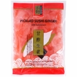 Pickled sushi ginger Gari, pink, 200g