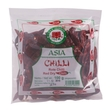 Chilli pepperm, whole, 100g