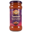 Tandoori curry sauce, 350g