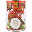 Coconut milk, 400ml