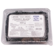 Flying fish roe Tobikko Black, frozen, 500g