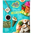 Roasted seaweed sheets Sushi Nori, 5pcs., 11g