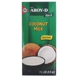 Coconut milk, 1L
