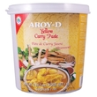 Yellow curry paste, 1kg