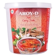 Red curry paste, 1kg