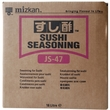 Sushi rice vinegar, 18L
