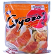 Gyoza chicken & vegetables dumplings, frozen, 600g