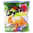 Gyoza fruit (apple) dumplings, frozen, 400g