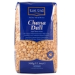 Yellow gram Chana Dall, split, 500g