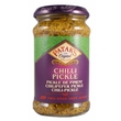 Chilli pickle, hot, 283g