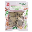 Lime leaves Kaffir, dried, 10g