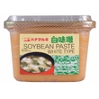 Light soy beans paste Shiro Miso, 500g
