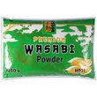 Wasabi powder no E102, 1kg