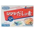 Dry fish stock powder Dashinomoto, 50g
