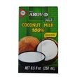 Coconut milk, 250ml