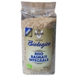 Wholegrain Basmati rice Organic, 500g