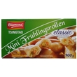 Spring rolls with vegetable Tsingtao Mini, frozen, 900g