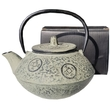 Iron tea pot