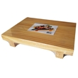 Wooden board for sushi, 33cm
