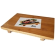 Bamboo board for sushi, 27cm