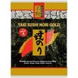 Roasted seaweed sheets Sushi Nori Gold, 50pcs., 140g