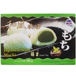 Rice cake with green tea Mochi, 180g