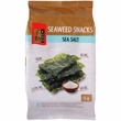 Seaweed snacks with sea salt, 5g