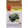 Seaweed snacks with wasabi, 5g