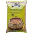 Yellow peas, split, 2kg