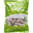 Tiger prawns in the shell headless 16/20, easy peal, frozen, 1kg (25% glaze)