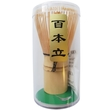 Bamboo whisk for Matcha tea, 1pc.