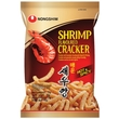 Prawn crackers, ready to eat, Hot, 75g