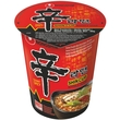 Noodle soup Shin, Spicy, 68 g