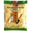 Pickled sushi ginger Gari, white, 200g