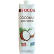 Coconut milk drink, 1l